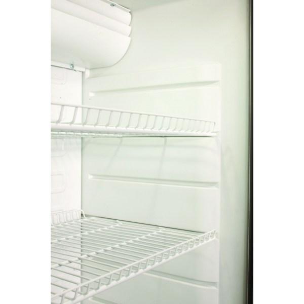 Šaldytuvas: Šaldytuvas SNAIGE CD29DM-S302SE
